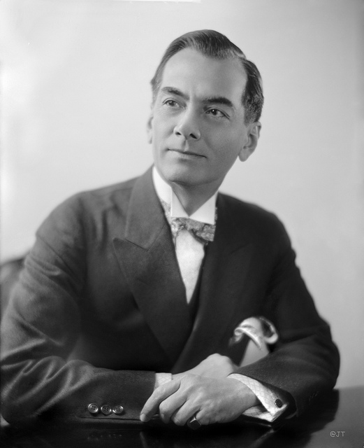 A Rare Kind of Gentleman (Manuel L. Quezon)