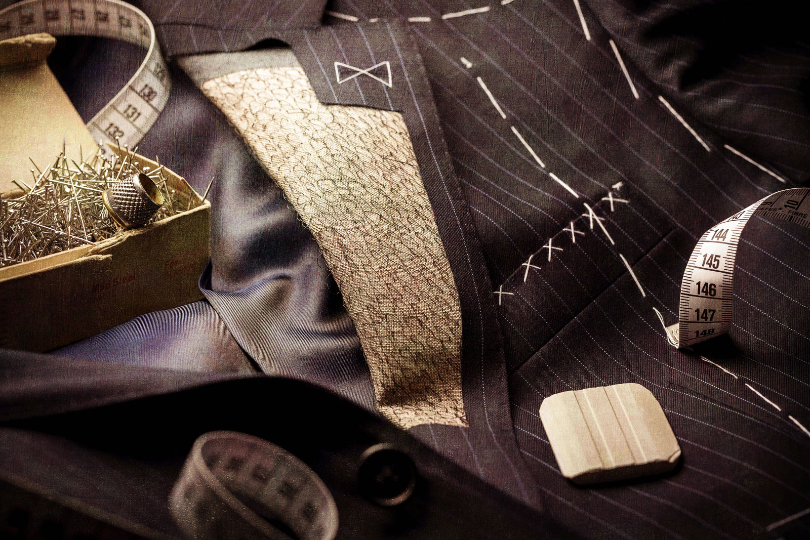 So You Want to Buy a Suit…