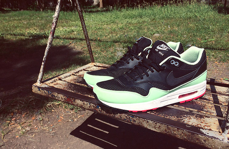 The Air Max 1: A Love Story