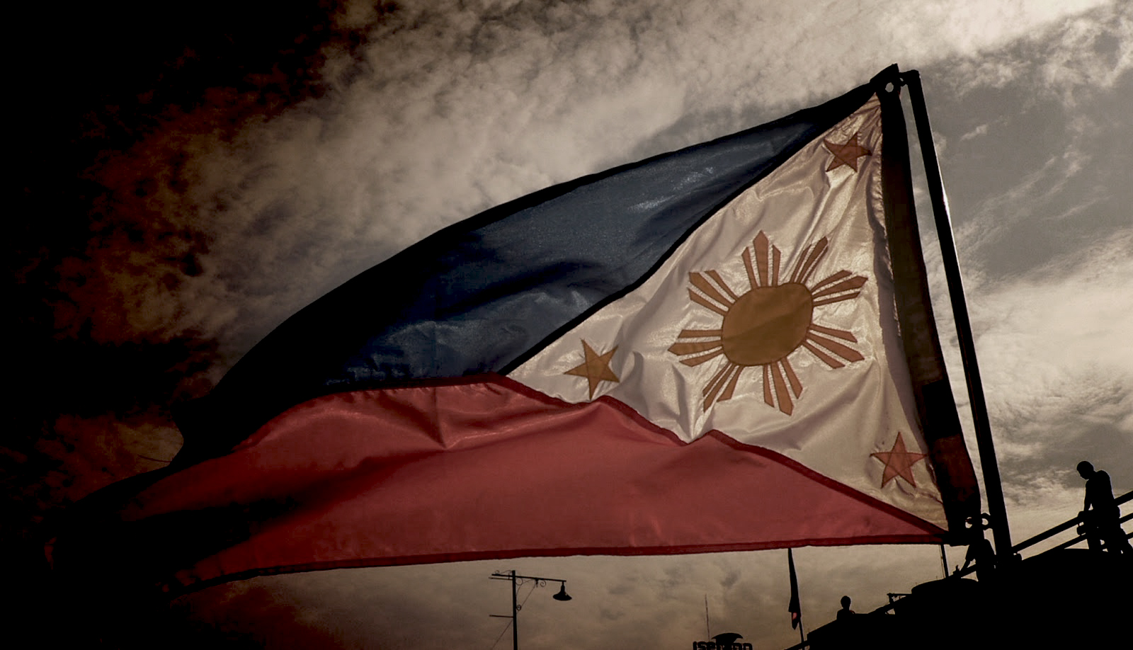 A Tale of Two Philippines